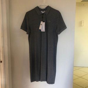 Dresses & Skirts - Lacoste sport dress